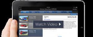 iPad Salesninja Watch Video