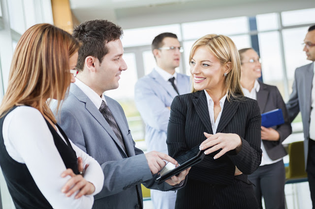 Face-to-Face Selling Increases Trust and Sales Velocity